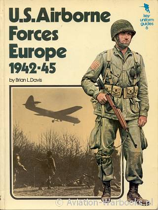 US Airborne Forces Europe 1942-45