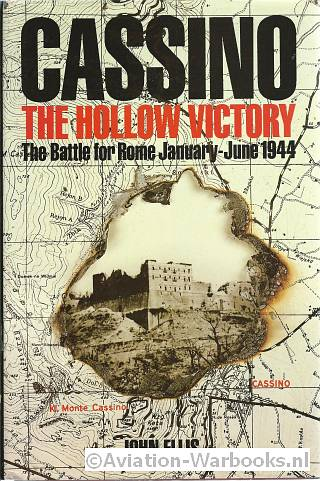 Cassino The Hollow Victory
