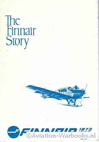 The Finnair Story