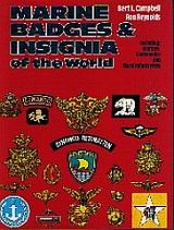 Marine Badges & Insignia of the World
